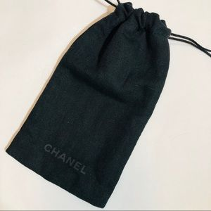 CHANEL Bags - Chanel Sunglasses/Accessories Pouch Drawstring SM